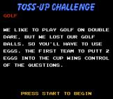 Double Dare Screenshot 17 (Nintendo (US Version))