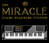 Miracle Piano Teaching System (ROM Cart) For The Nintendo (US Version)