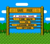 Wario's Woods Screenshot 1 (Nintendo (US Version))