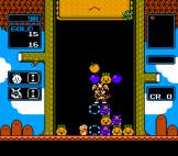 Wario's Woods Screenshot 2 (Nintendo (US Version))