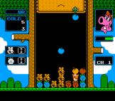 Wario's Woods Screenshot 3 (Nintendo (US Version))