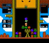 Wario's Woods Screenshot 11 (Nintendo (US Version))