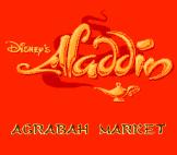 Aladdin Screenshot 1 (Nintendo (US Version))