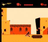 Aladdin Screenshot 2 (Nintendo (US Version))