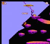 The Lion King Screenshot 6 (Nintendo (US Version))