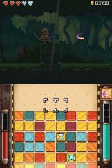 Henry Hatsworth In The Puzzling Adventure Screenshot 3 (Nintendo DS)