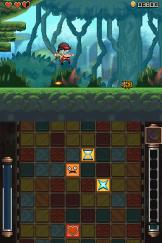 Henry Hatsworth In The Puzzling Adventure Screenshot 7 (Nintendo DS)