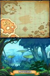 Henry Hatsworth In The Puzzling Adventure Screenshot 9 (Nintendo DS)