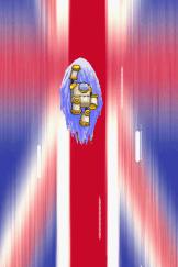 Henry Hatsworth In The Puzzling Adventure Screenshot 13 (Nintendo DS)