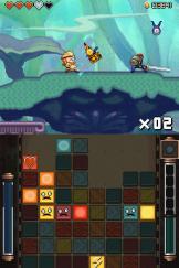 Henry Hatsworth In The Puzzling Adventure Screenshot 15 (Nintendo DS)