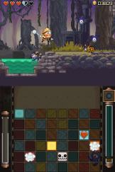 Henry Hatsworth In The Puzzling Adventure Screenshot 20 (Nintendo DS)