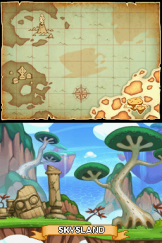 Henry Hatsworth In The Puzzling Adventure Screenshot 21 (Nintendo DS)