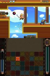 Henry Hatsworth In The Puzzling Adventure Screenshot 25 (Nintendo DS)