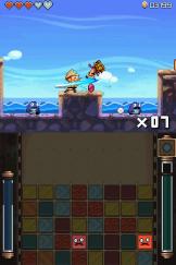 Henry Hatsworth In The Puzzling Adventure Screenshot 26 (Nintendo DS)