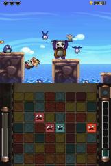 Henry Hatsworth In The Puzzling Adventure Screenshot 27 (Nintendo DS)