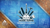House Flipper Loading Screen For The Nintendo Switch (US Version)