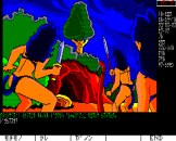 El Dorado Denki Screenshot 9 (PC-88)
