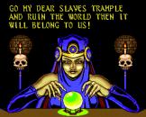 Mesopotamia Screenshot 1 (PC Engine (JP Version))