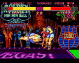 Street Fighter II': Champion Edition Screenshot 7 (PC Engine (JP Version))