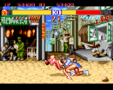 Street Fighter II': Champion Edition Screenshot 11 (PC Engine (JP Version))