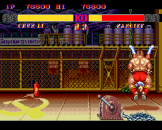 Street Fighter II': Champion Edition Screenshot 12 (PC Engine (JP Version))