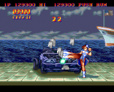 Street Fighter II': Champion Edition Screenshot 13 (PC Engine (JP Version))