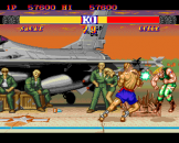 Street Fighter II': Champion Edition Screenshot 14 (PC Engine (JP Version))