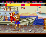 Street Fighter II': Champion Edition Screenshot 15 (PC Engine (JP Version))