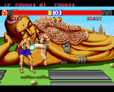Street Fighter II': Champion Edition Screenshot 18 (PC Engine (JP Version))