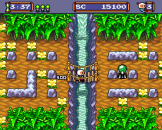 Bomberman '94 Screenshot 6 (PC Engine (JP Version))