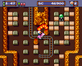 Bomberman '94 Screenshot 9 (PC Engine (JP Version))