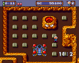 Bomberman '94 Screenshot 11 (PC Engine (JP Version))