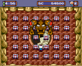 Bomberman '94 Screenshot 12 (PC Engine (JP Version))