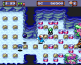 Bomberman '94 Screenshot 13 (PC Engine (JP Version))