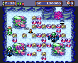Bomberman '94 Screenshot 14 (PC Engine (JP Version))