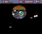 Bomberman '94 Screenshot 17 (PC Engine (JP Version))