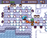 Bomberman '94 Screenshot 20 (PC Engine (JP Version))