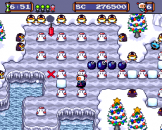 Bomberman '94 Screenshot 21 (PC Engine (JP Version))