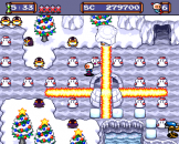 Bomberman '94 Screenshot 22 (PC Engine (JP Version))