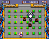 Bomberman '94 Screenshot 27 (PC Engine (JP Version))