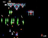 Final Soldier Screenshot 2 (PC Engine (JP Version))