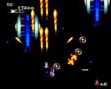 Final Soldier Screenshot 3 (PC Engine (JP Version))