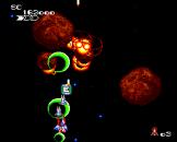 Final Soldier Screenshot 4 (PC Engine (JP Version))