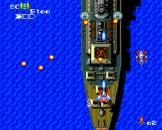 Final Soldier Screenshot 5 (PC Engine (JP Version))