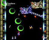 Final Soldier Screenshot 7 (PC Engine (JP Version))