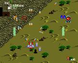 Final Soldier Screenshot 8 (PC Engine (JP Version))