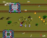 Final Soldier Screenshot 9 (PC Engine (JP Version))