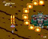 Final Soldier Screenshot 11 (PC Engine (JP Version))