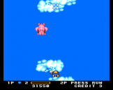 Detana!! TwinBee Screenshot 7 (PC Engine (JP Version))