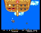 Detana!! TwinBee Screenshot 8 (PC Engine (JP Version))